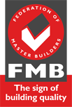 FMB The sign of building quality